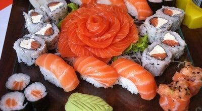 Photo of Sushi Restaurant WikiMaki at Av. Munhoz Da Rocha, 755, Curitiba, Brazil