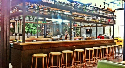 Photo of Cocktail Bar Verde Resto and Lounge at Jl. Ir. H. Juanda No. 177, Bandung, Indonesia