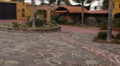 Photo of Casino Antigua Escondida at Mexico