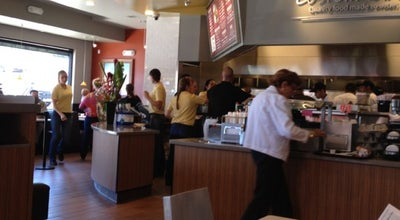 Photo of Burger Joint The Habit Burger Grill at 909 Lomas Santa Fe Dr., Solana Beach, CA 92075, United States