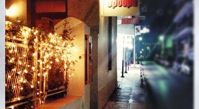 Photo of Cafe Κόκκινη Σβούρα at Αγίου Γεωργίου 17, Χαλάνδρι 152 34, Greece