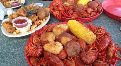 Photo of Cajun / Creole Restaurant Benno's at 1200 Seawall Blvd, Galveston, TX 77550, United States