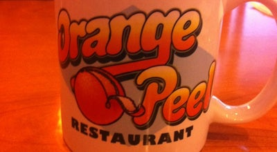 Photo of Diner Orange Peel at 13522 22 Mile Rd, Shelby Township, MI 48315, United States
