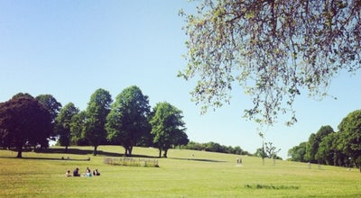 Photo of Park Victoria Park at Somerset Terrace, Bristol, United Kingdom