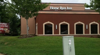 Photo of Pizza Place Home Run Inn Pizza - Bolingbrook at 1280 West Boughton Road, Bolingbrook, IL 60440, United States