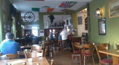 Photo of Irish Pub The Auld Rogue at Hauptstr. 57, Stuttgart 70563, Germany