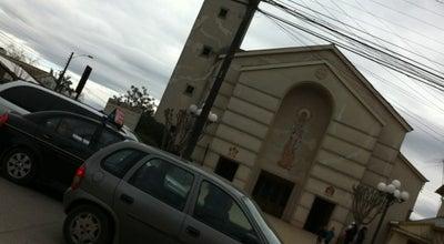 Photo of Church Parroquia Inmaculada Concepción at Talca, Chile