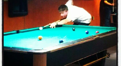Photo of Pool Hall Tony's Billiards at 84a Macdonell Street, Guelph, ON, Canada