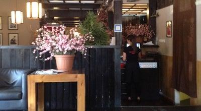 Photo of Sushi Restaurant Япона Мама at Тк «атлант», Екатеринбург 620039, Russia