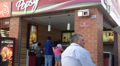 Photo of Ice Cream Shop Popsy at C.c. San Pedro Plaza, Neiva, Colombia