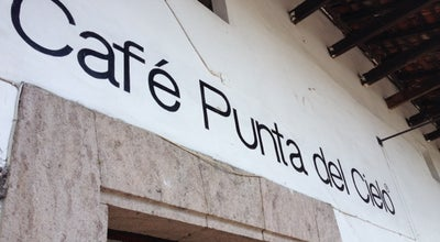 Photo of Coffee Shop Cafe Punta del Cielo at Taxco de Alarcón, Mexico