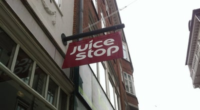 Photo of Juice Bar Juice Stop at Badstuegade 4, Århus 8000, Denmark