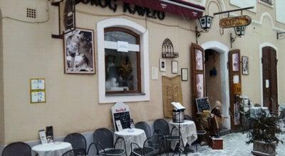 Photo of Cafe Görög Kávézó at Dobó István U. 20-22., Eger 3300, Hungary