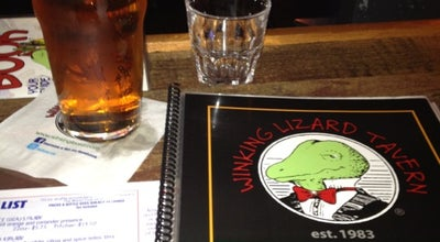 Photo of Bar Winking Lizard Tavern at 1380 Bethel Rd, Columbus, OH 43220, United States
