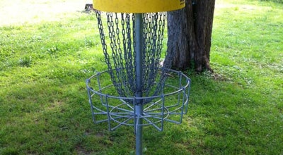 Photo of Disc Golf The Mounds Disc Golf Course at Tuskgegee Drive, Oak Ridge, TN 37830, United States