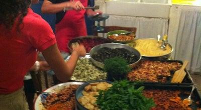 Photo of Mediterranean Restaurant Asma Yaprağı at Tokoğlu Mh. Alaçatı, İzmir, Turkey