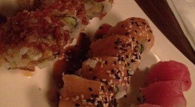Photo of Sushi Restaurant Fuego at 35 Abo El Feda St., Zamalek, Egypt