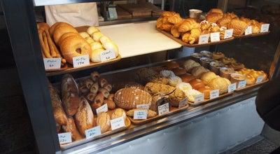 Photo of Bakery bonne volonté at 上生洲町229-1, 京都市上京区, Japan