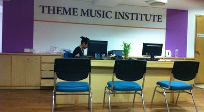 Photo of Music Venue Theme Music Institute Juhu at Juhu, Mumbai, India