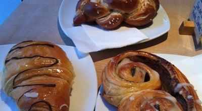 Photo of Bakery Brotraum at Herzogstrasse 6, München 80803, Germany