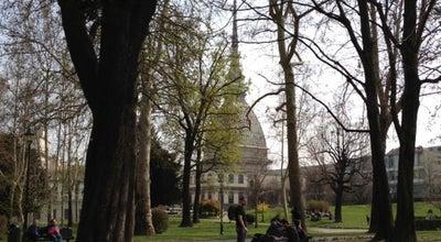 Photo of Park Giardini Reali at Giardini Reali, Torino 10124, Italy