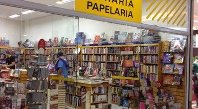 Photo of Bookstore Livraria Nobel at Buriti Shopping, Guaratinguetá 12505-300, Brazil