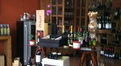 Photo of Wine Bar Boteco do Vinho at R. Santa Tereza, 71, Campos do Jordao 12460-000, Brazil