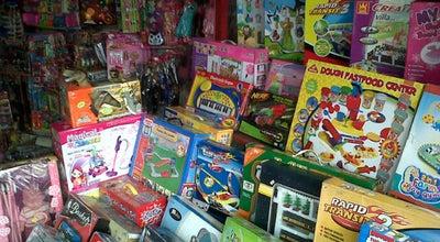Photo of Toy / Game Store Pasar Gembrong at Jalan Jenderal Basuki Rahmat, Jakarta Timur 13320, Indonesia