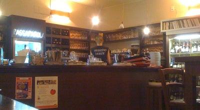 Photo of Italian Restaurant Passaparola at Corso Garibaldi 130, Forlì, Emilia-Romagna 47121, Italy