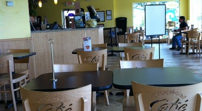 Photo of Cafe Tropical Smoothie Café at 1520 S Babcock St, Melbourne, FL 32901, United States