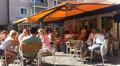 Photo of Ice Cream Shop GelatOK at Wittelsbacherstr. 17, Starnberg 82319, Germany
