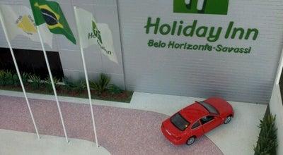 Photo of Hotel Holiday Inn Belo Horizonte Savassi at R. Professor Moraes, 600, Belo Horizonte 30150-370, Brazil