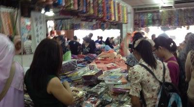Photo of Boutique Fabriko at India Street, Kuching, Malaysia