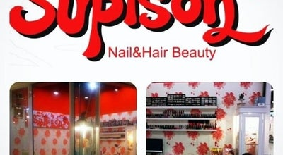 Photo of Spa Supison Nails&Spa at Rattanathibet 22, Nontaburi 11000, Thailand