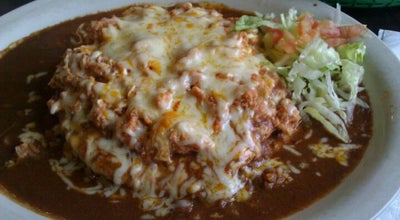Photo of Mexican Restaurant La Hacienda at 20355 Van Born Rd, Taylor, MI 48180, United States