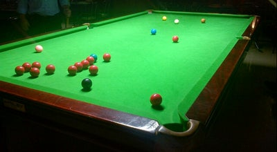 Photo of Pool Hall Snooker Club at Travessa Do Salitre 1, Lisboa, Portugal