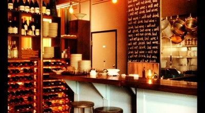 Photo of Wine Bar Bar Avignon at 2138 Se Division St, Portland, OR 97202, United States