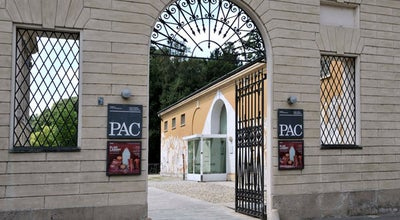 Photo of Art Gallery PAC - Padiglione d'Arte Contemporanea at Via Palestro 14, Milano 20121, Italy