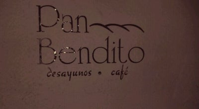 Photo of Breakfast Spot Pan Bendito at Mexico