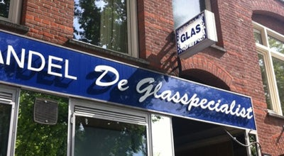 Photo of Hardware Store De Glasspecialist at Da Costakade 53-57, Amsterdam, Netherlands