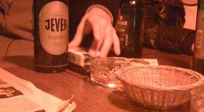 Photo of Spanish Restaurant Zapata at Talstr. 1, Jena 07743, Germany