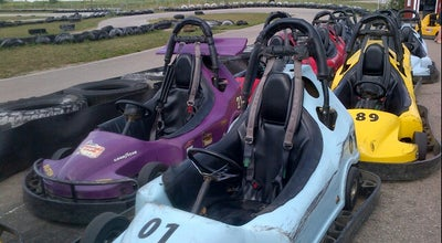 Photo of Racetrack Erbsville Kartway at 675 Conservation Dr., Waterloo, ON, Canada