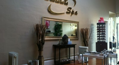 Photo of Nail Salon Belle Nail Salon at 2611 Broadway St, Redwood City, CA 94063, United States