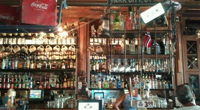 Photo of Bar No Name Saloon & Grill at 447 Main St, Park City, UT 84060, United States