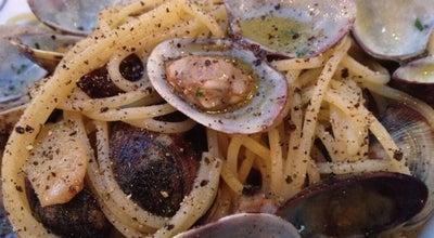 Photo of Italian Restaurant La Famiglia at 7 Langton St, London SW10 0JL, United Kingdom