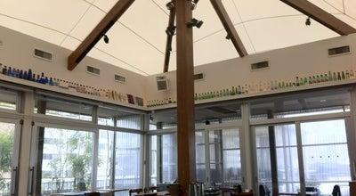 Photo of Cafe GARB weeks at 北区中之島1-1-29, 大阪市 530-0005, Japan