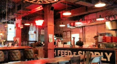 Photo of BBQ Joint Mable's Smokehouse at 44 Berry St, Brooklyn, NY 11211, United States