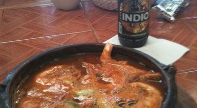 Photo of Seafood Restaurant La Barranca at Lopez Portillo, Coacalco, Mexico