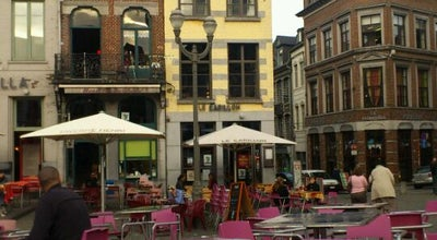 Photo of Diner Le Carillon at Grand Place, Mons 7000, Belgium