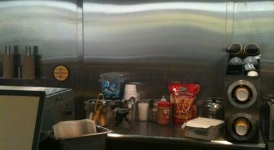 Photo of Sandwich Place Which Wich? Superior Sandwiches at 5250 Windward Pkwy, Alpharetta, GA 30004, United States